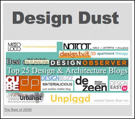 Design-dust