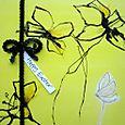 Canary Yellow Daffodils