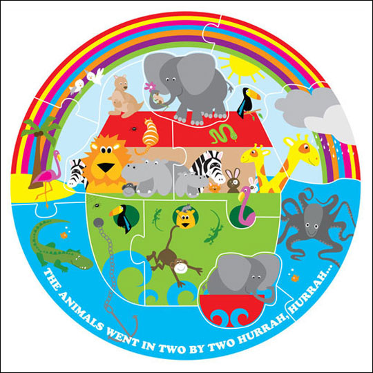 Circle_noahs_ark_puzzle