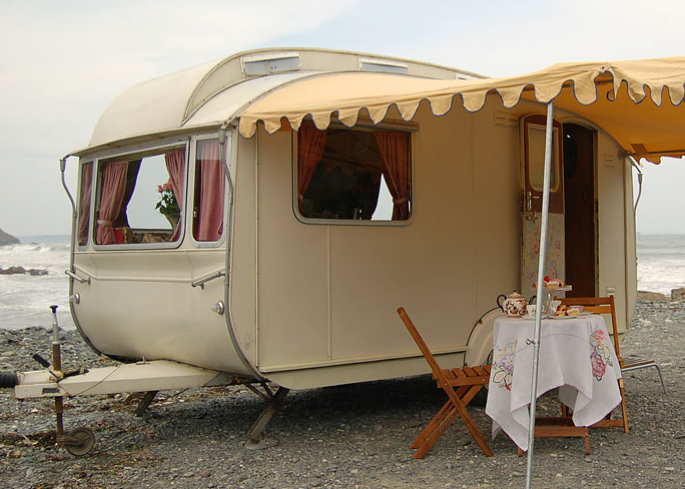 Love lane caravans 2