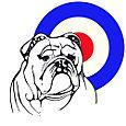 Bulldog & RAF sign