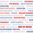 Best of British Typography
