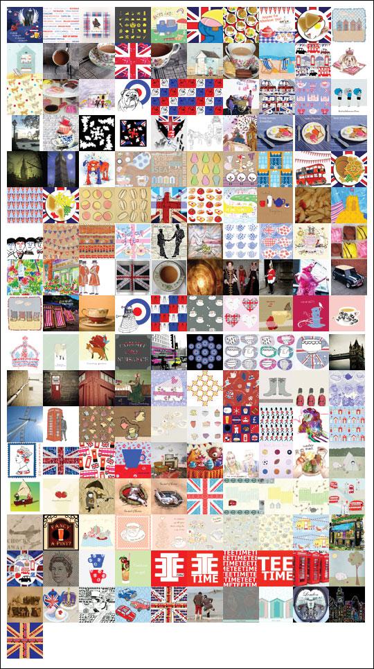 Britishmontage