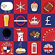 Symbolising Britain