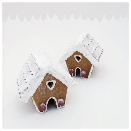 Christmas-food---gingerbread-houses