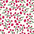 Liberty flower print KB