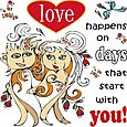 Tigerprint love