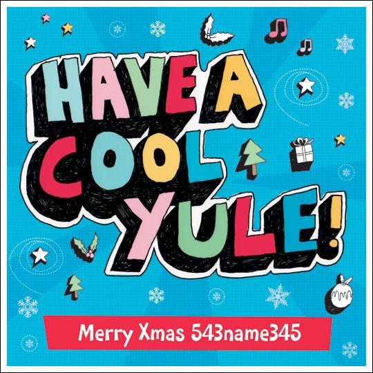 Cool-yule