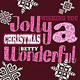 Jolly wonderful christmas