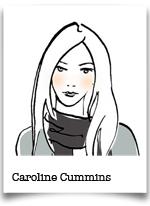 Caroline small
