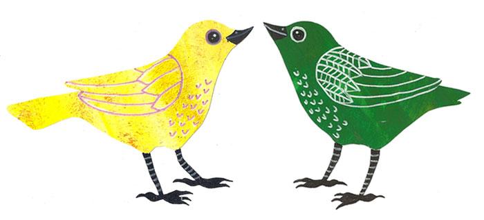 Birdstosend
