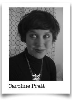 Caroline prattprofile