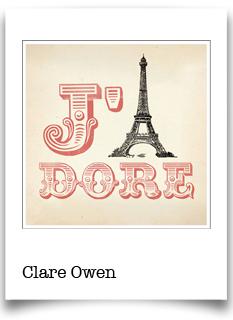 Clare profile