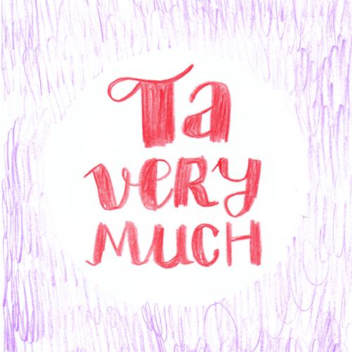 Ta-very-much-tigerprint-by-Mina-Bach