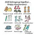 Belonging together