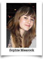 Sophie Thumb