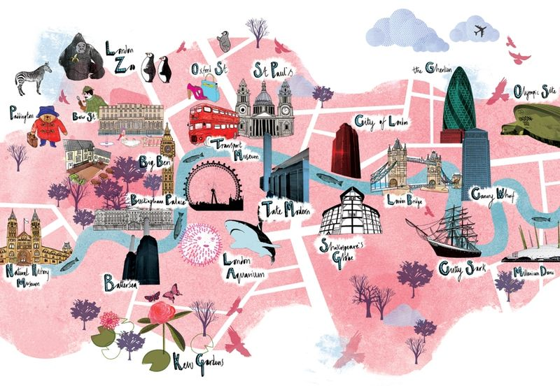 LONDON MAP_RUNNING FOR CRAYONS_l