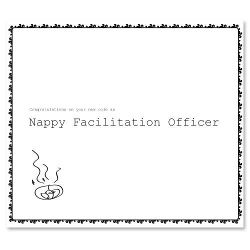 Facilitation-officer