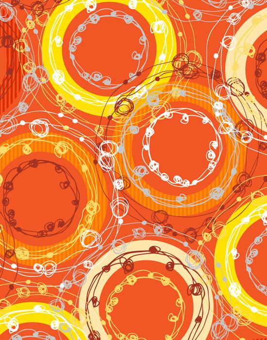 Katy-Clemmans-Tangerine-hoops
