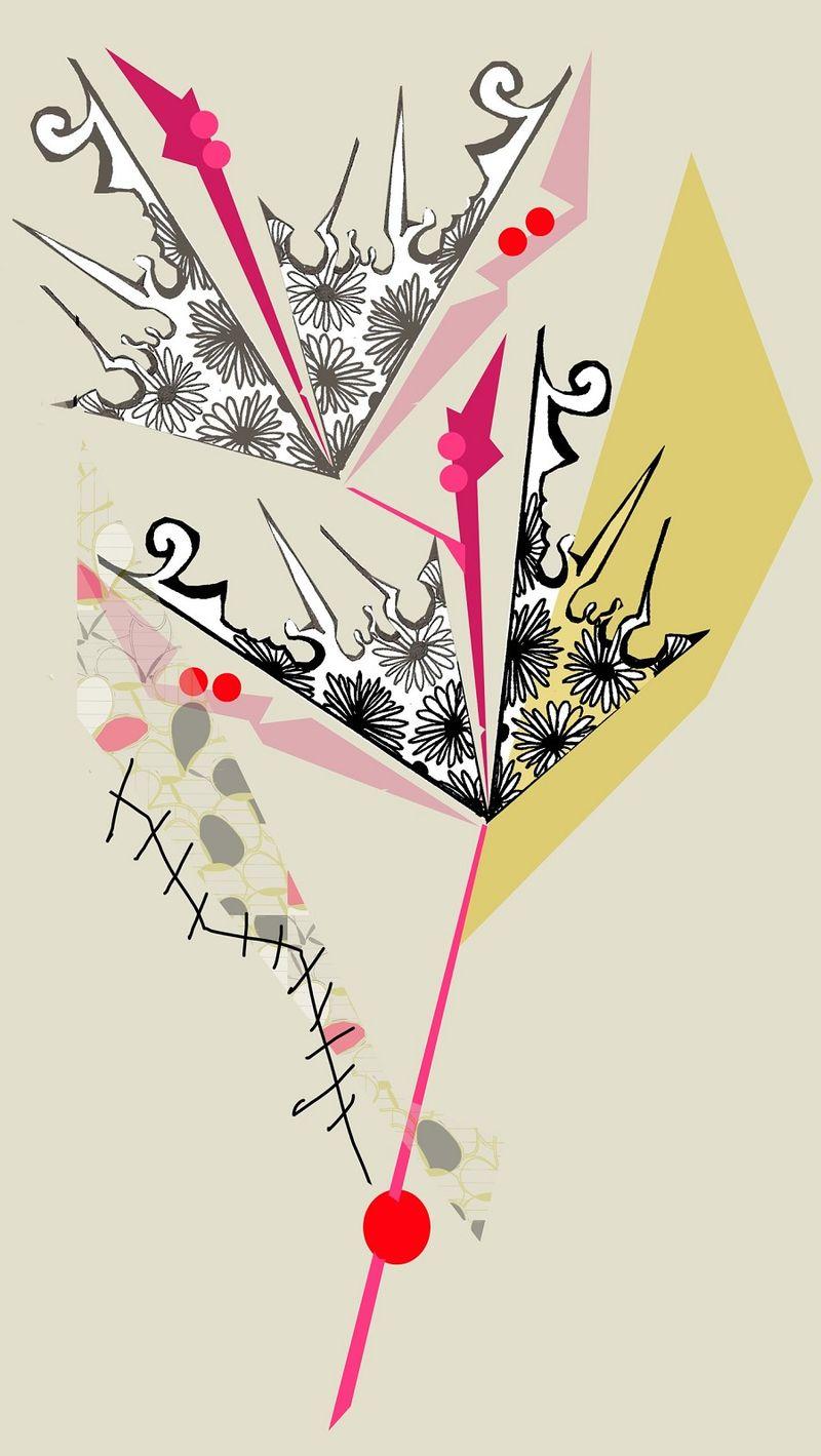 FLOWER NEW12