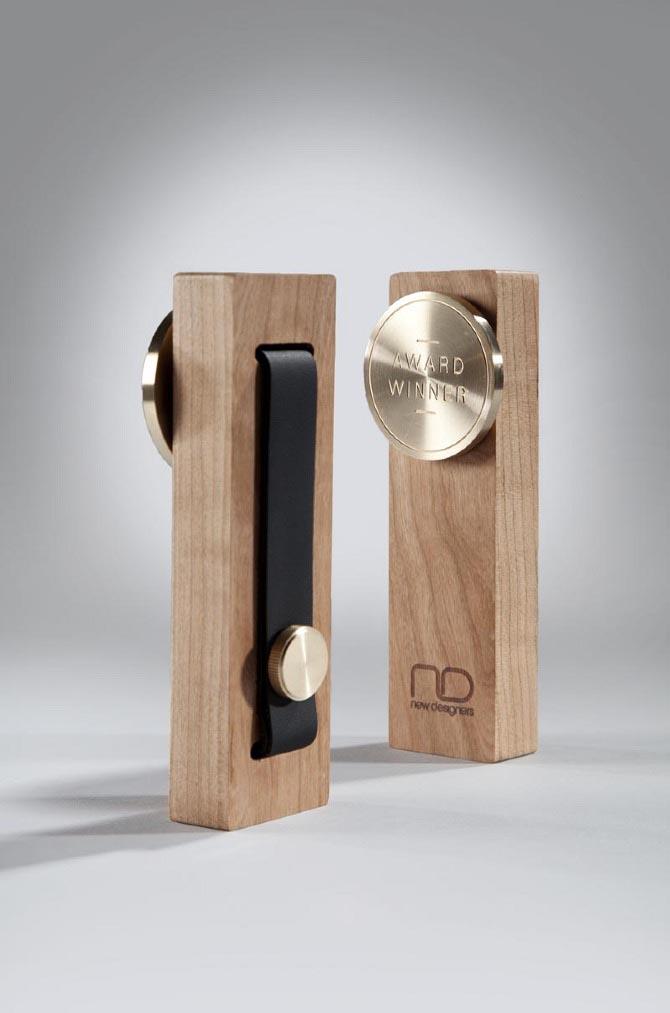 Neil Conley New Designers Awards 08