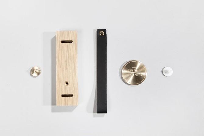 Neil Conley New Designers Awards 17