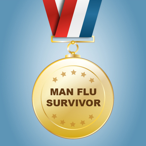 Man-flu-survivor