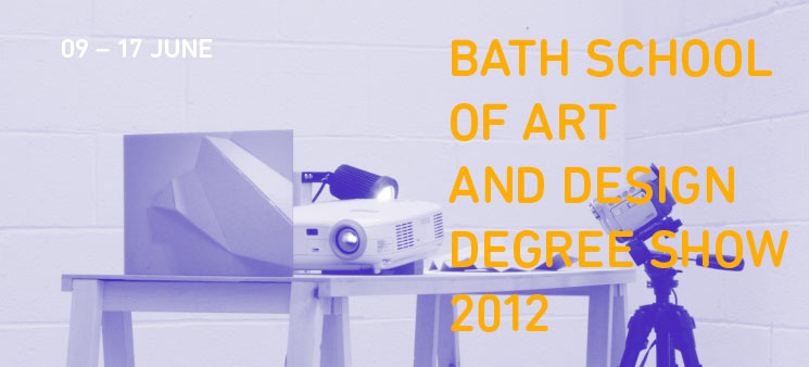 Degreeshow2012