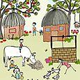 Tell-a-tale by Simi Gauba
