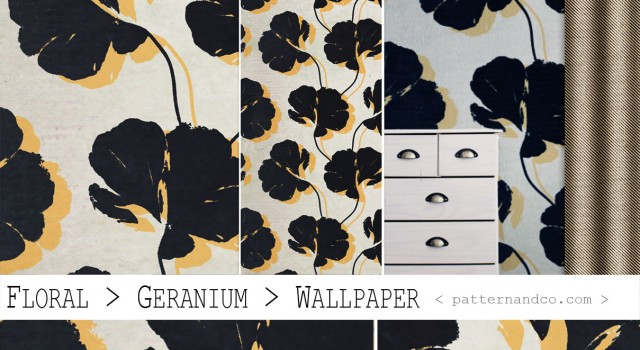 Floral_geranium_wallpaper_patternandco1-640x350