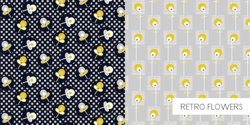 RETRO FLOWERS WEB1