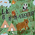 Let's Go On An Adventure - Natasha Bugg