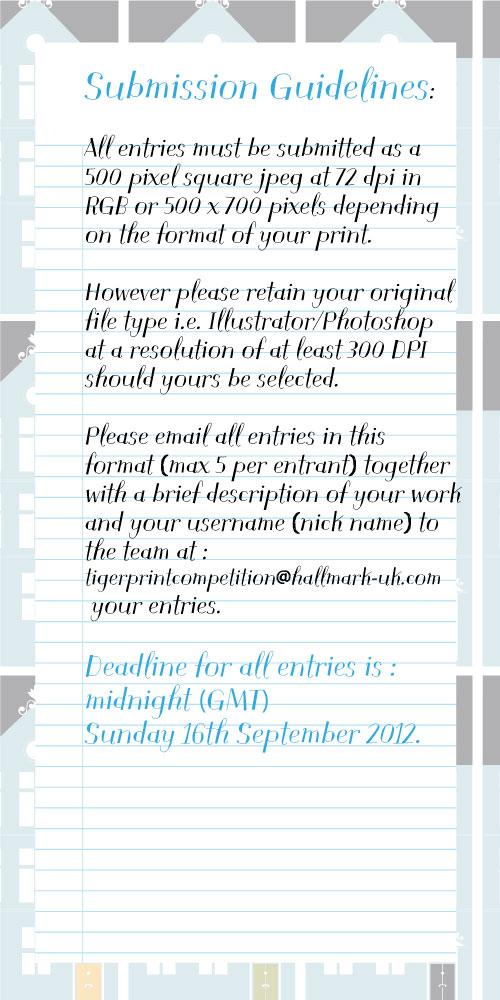 New-deadline