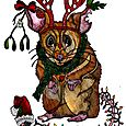 Holly Wilson_Merry Mouse