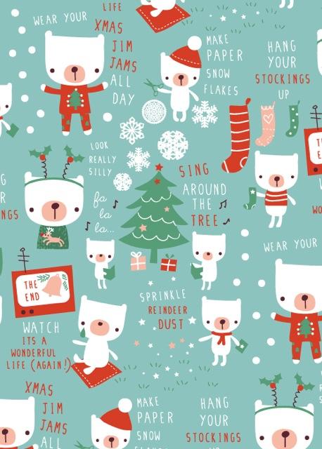 Lizziemackay-itschristmas