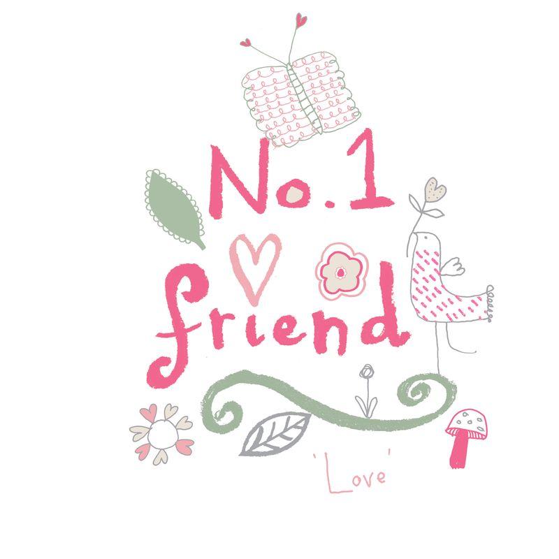 Friend card1
