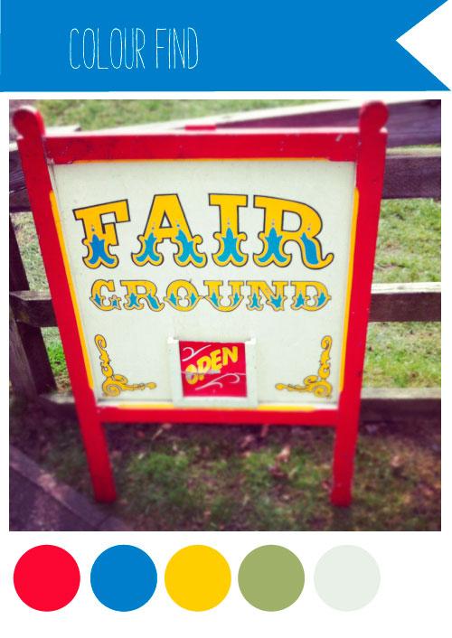 Circuscolourfind