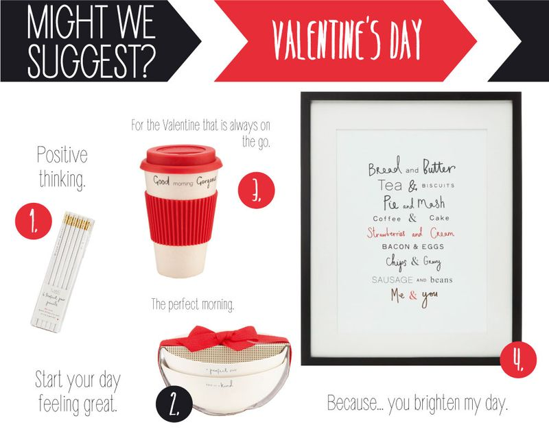 Might-_We_Suggest_M&S_Valentine's_Day_Mug_Coffee_Tea_Print_Pencils_Breakfast_Bowls_Beautiful