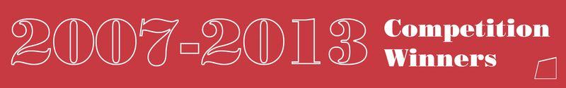 CompetitionProfile_2007-2013