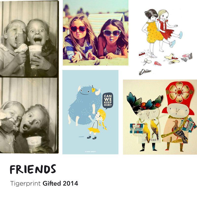 INSTA-friends