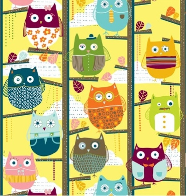 Owls_Yana Ko