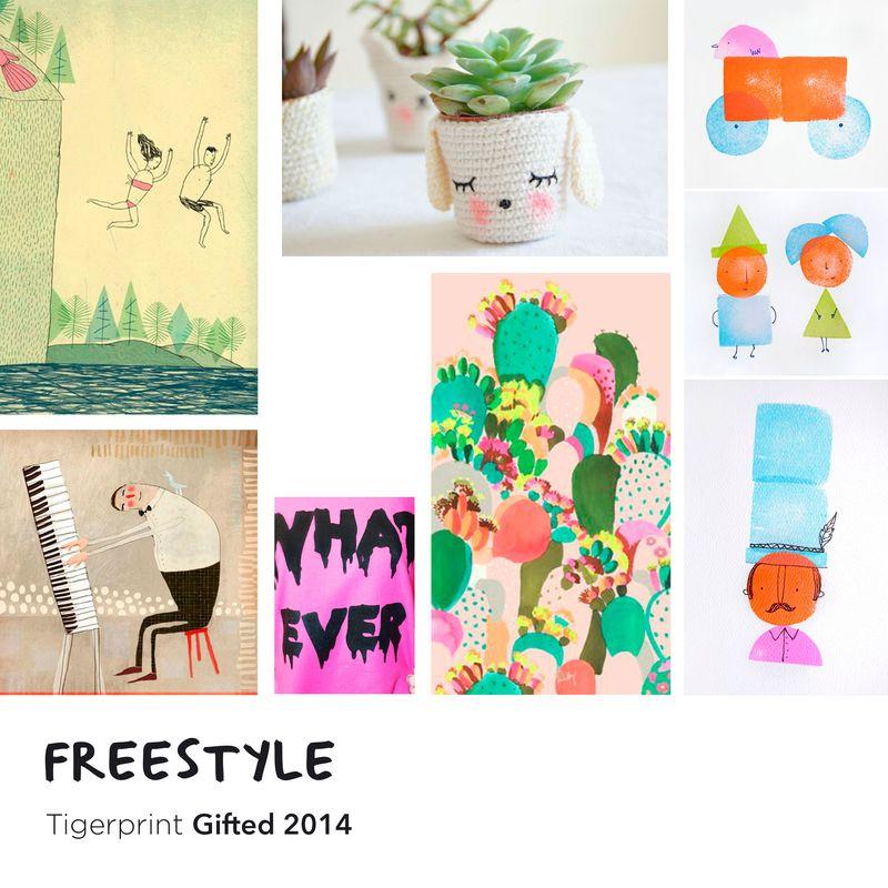 INSTA-freestyle