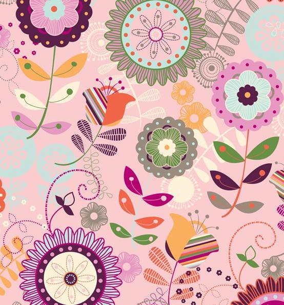 Sweetie Floral_Yana Ko