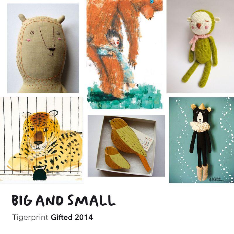 INSTA-Big-and-small