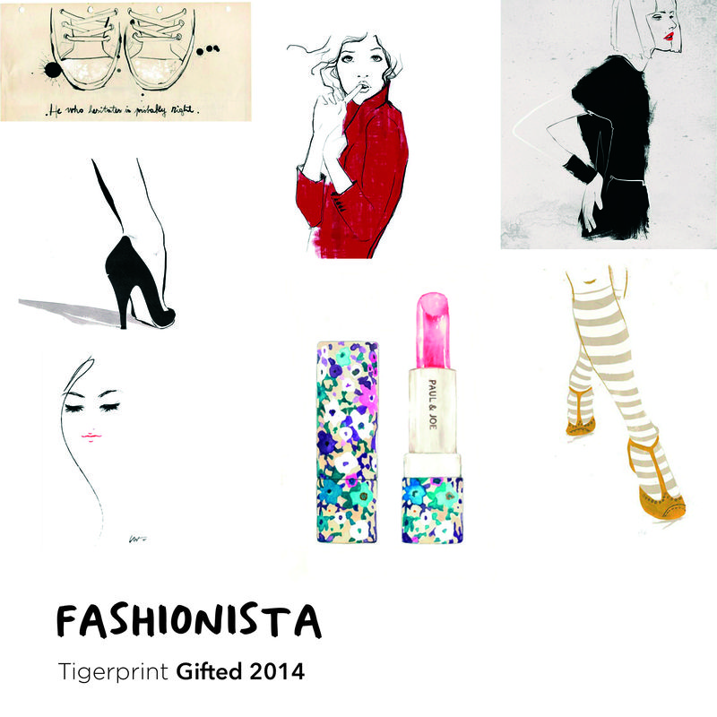 INSTA- fashionista