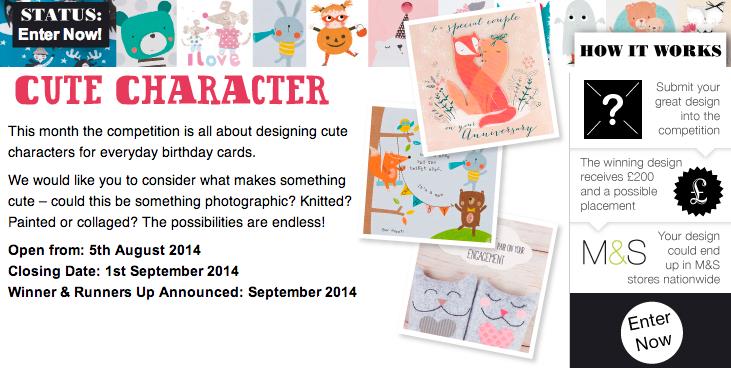 CuteCharacter_Homepage