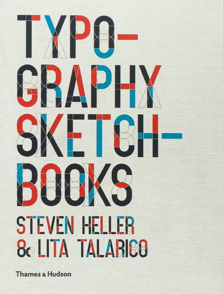 TypographySketchbooks_Prize