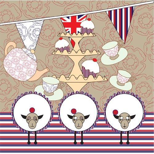 Baa Baa Best of British 1