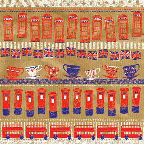 Best of british1 by BG