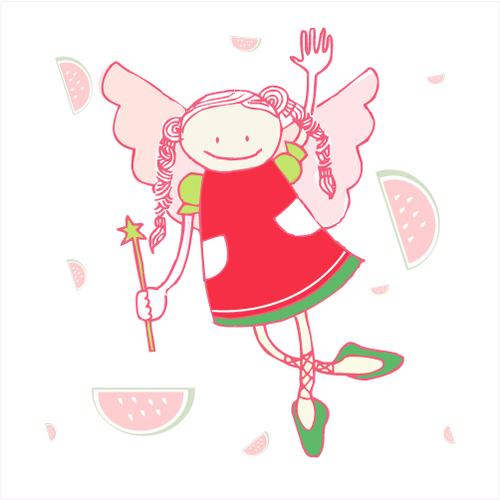 Christmas Fairy Entrie... Yule Fairy